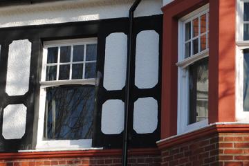 New Sash Windows Brighton
